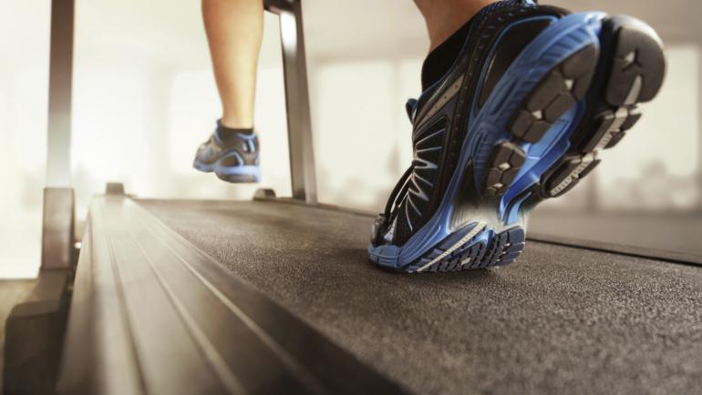 Jooksulint vs väljas jooksmine – soovitused, plussid ja miinused